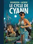 Cycle de Cyann - Intégrale