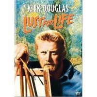 La Vie passionnée de Vincent Van Gogh - DVD Zone 1