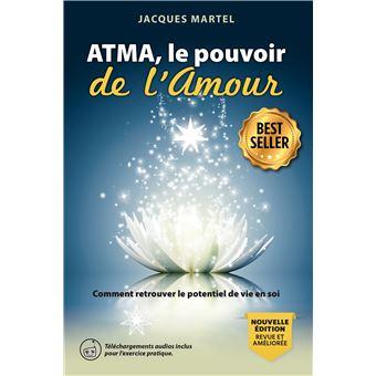 Atma, le pouvoir de l'amour