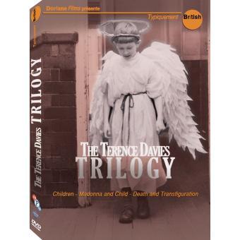 Terence Davies La Trilogie DVD
