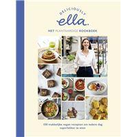 Het plantaardige kookboek