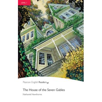 Pearson english graded readers livres en vo collection pearson level 1 the house of the seven gables fandeluxe Gallery