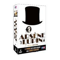 Arsène Lupin - Coffret