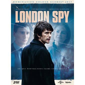 London SpyLONDON SPY-FR