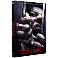 Escape Game DVD