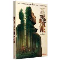 Trois jours et une vie DVD