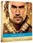 Le Chasseur et la Reine des Glaces Edition Collector Steelbook Blu-ray