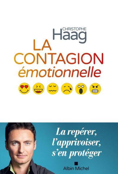 La Contagion émotionnelle - 9782226434388 - 14,99 €