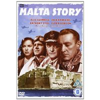 Malta Story DVD