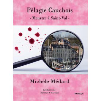 Pélagie Cauchois