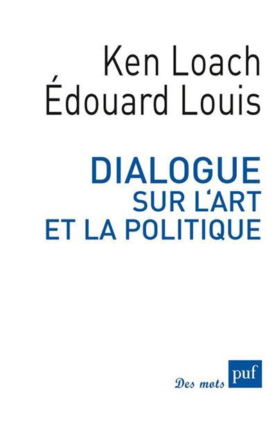 Dialogue sur l'art et la politique - 9782130829317 - 6,49 €