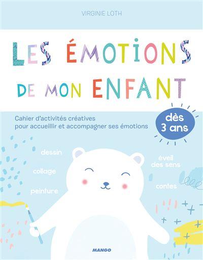 Les Emotions De Mon Enfant Pdf Epub Telecharger Des Livres