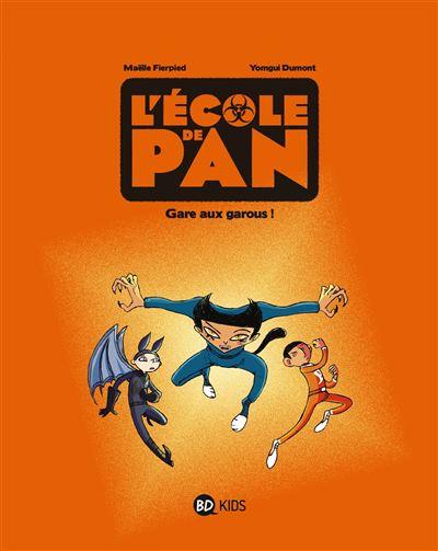 L'école de Pan