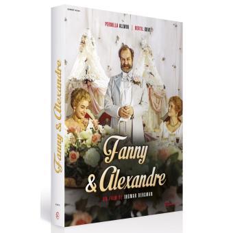 Fanny et Alexandre DVD