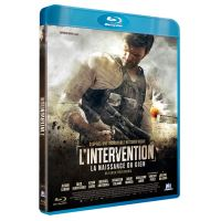 L'intervention Blu-ray