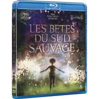 Les Bêtes du Sud sauvage - Blu-Ray