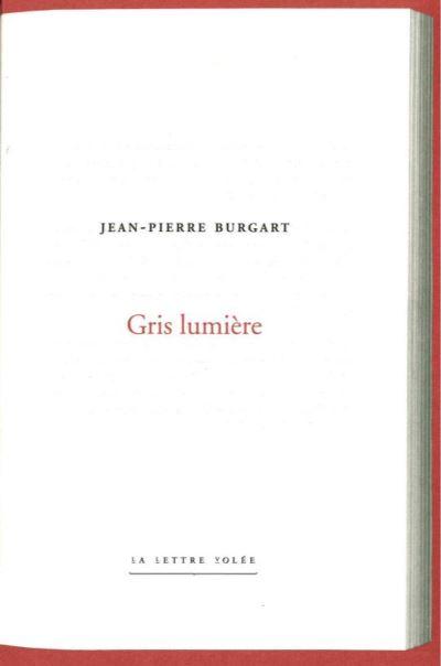 Gris Lumiere