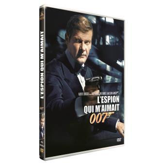 James BondL'Espion qui m'aimait