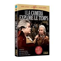 La Caméra explore le temps Volume 8 DVD