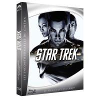 Star Trek, Le Film Blu-Ray Edition Digibook