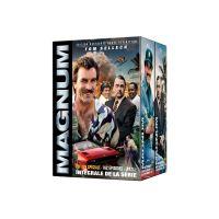 Coffret Magnum Saisons 1 à 8 L'Intégrale Edition Spéciale Blu-ray