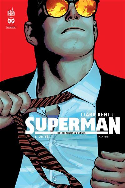 Clark Kent : Superman