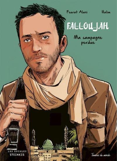 Falloujah - Ma campagne perdue
