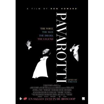 PAVAROTTI -NL-BLURAY