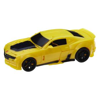 Figurine Turbo Changers Transformers MV5 Bumblebee