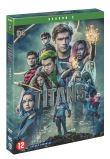 Titans Saison 2 DVD