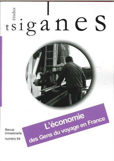 L´économie des gens du voyage en France