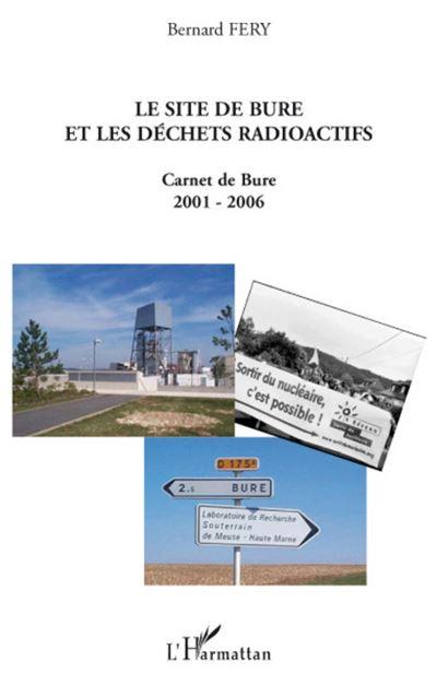 Le site de Bure et les déchets radioactifs