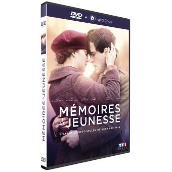 Mémoires de jeunesse DVD