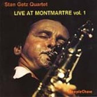 Live at montmartre -180gr