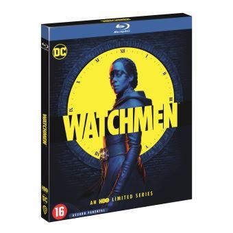 WatchmenWatchmen Saison 1 Blu-ray