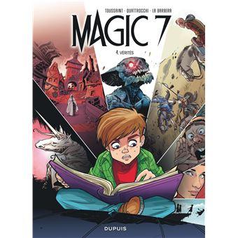 Magic 7Vérités