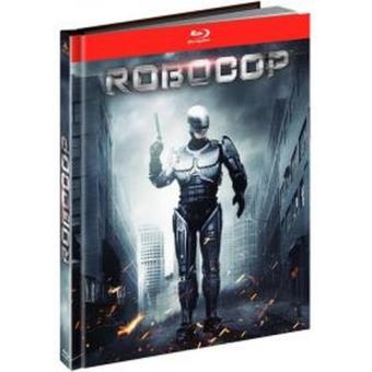 RobocopRobocop Edition limitée Combo Blu-ray DVD