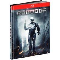 Robocop Edition limitée Combo Blu-ray DVD