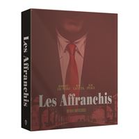 Les Affranchis Edition Collector Steelbook Blu-ray 4K Ultra HD