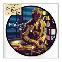 DJ Edition Limitée Picture Disc 45 tours
