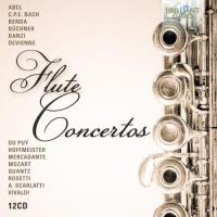 Concertos pour flute