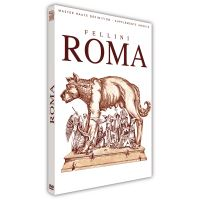 Fellini Roma DVD