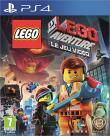 La Grande Aventure Lego PS4