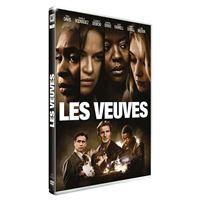 Les Veuves DVD