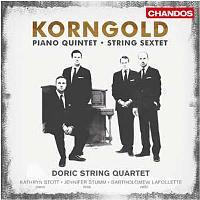 Sextuor à cordes - Quintette avec piano