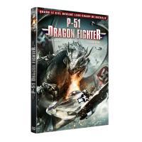 P-51 Dragon Fighter DVD