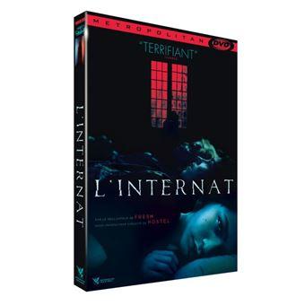 L'internat DVD