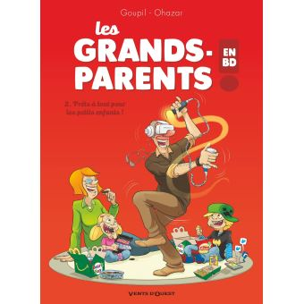 Les grands-parents en BDLes grands-parents en bd,02