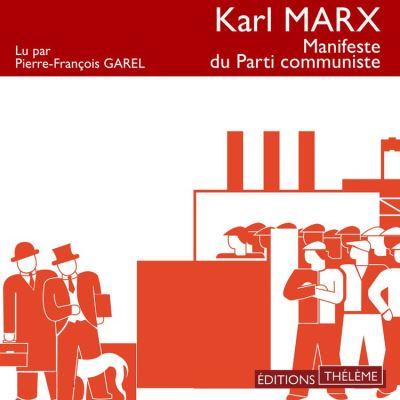 Manifeste du Parti communiste - 9791025600757 - 14,99 €
