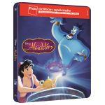 Aladdin Steelbook Edition spéciale Fnac Blu-ray
